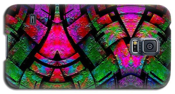 Color By Jesus Galaxy S5 Case