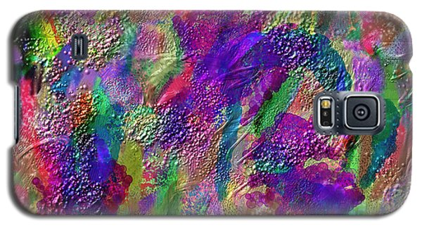 Color Dream Play Galaxy S5 Case