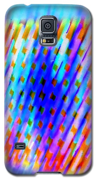 Color Fusion 2 Galaxy S5 Case
