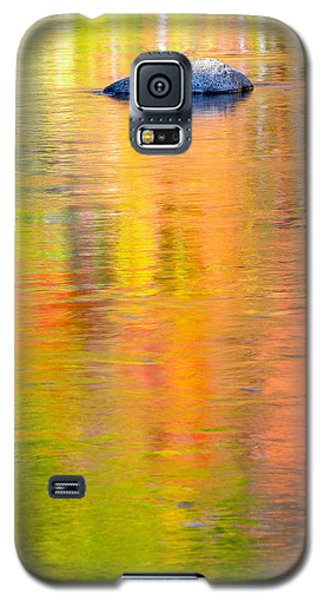 Color Reflections-1 Galaxy S5 Case