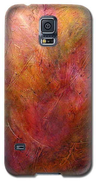 Color Shifts Galaxy S5 Case