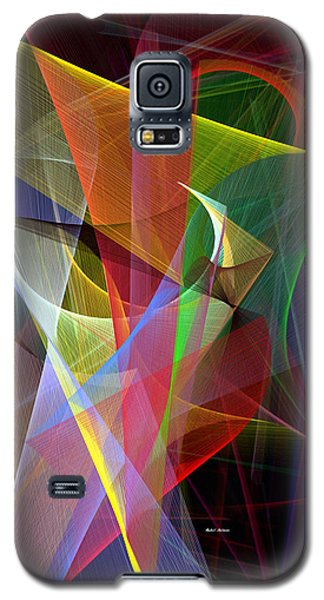 Color Symphony Galaxy S5 Case