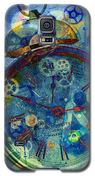 Color Time Galaxy S5 Case