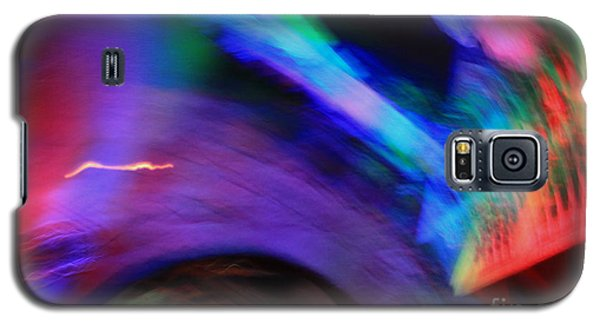 Color Tunnel  Galaxy S5 Case