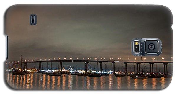 Coronado Bridge San Diego Galaxy S5 Case