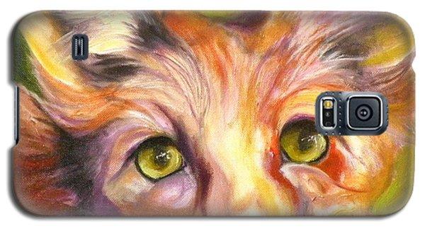 Colorado Fox Galaxy S5 Case