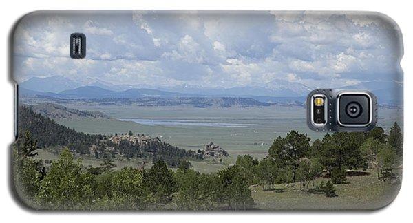 Colorado Meadow Galaxy S5 Case