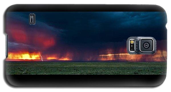 Colorado Plains Galaxy S5 Case