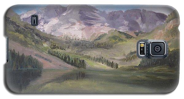 Colorado Reflections Galaxy S5 Case