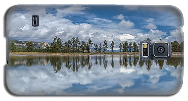 Colorado Reflections Galaxy S5 Case