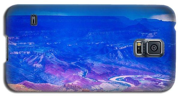 Colorado River Galaxy S5 Case