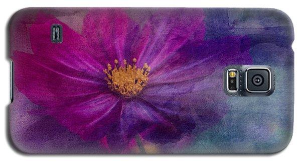 Colorful Cosmos Galaxy S5 Case