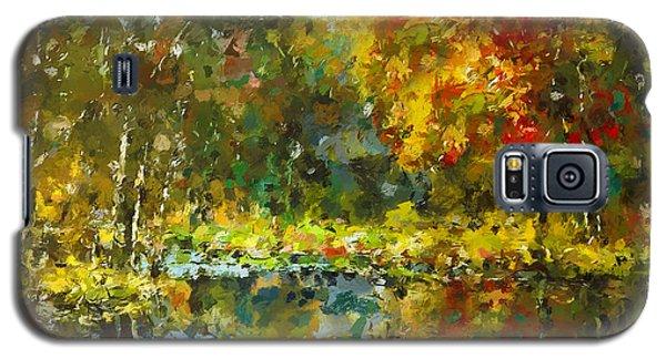 Colorful Dreams Galaxy S5 Case