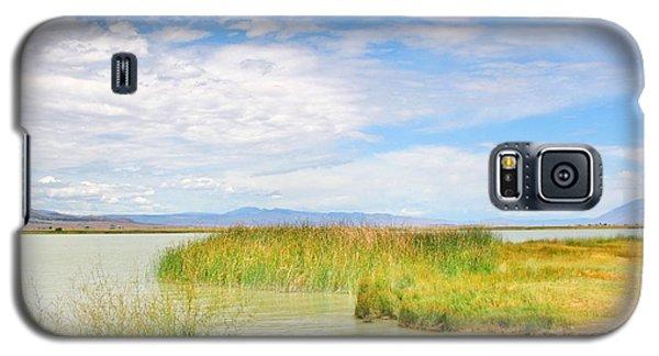 Colorful Klondike Galaxy S5 Case