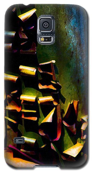 Appealing Nature Galaxy S5 Case