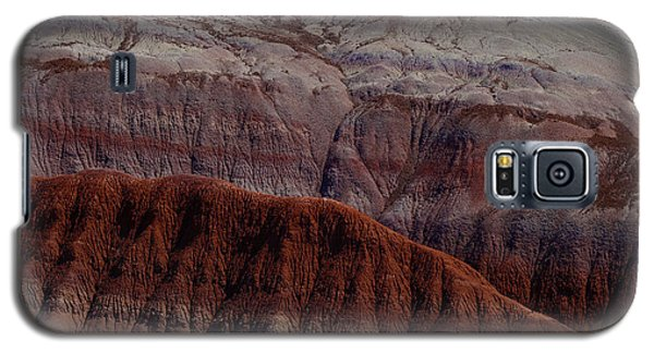 Colorful Mountain Galaxy S5 Case