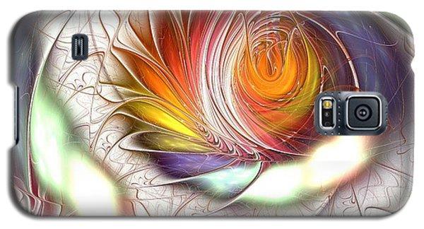 Colorful Promenade Galaxy S5 Case