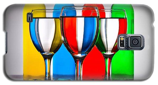 Colors Galaxy S5 Case