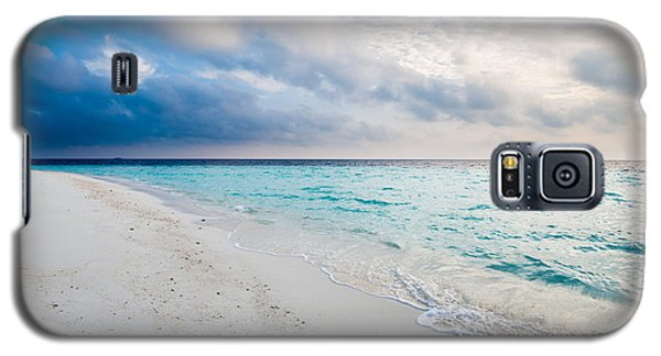 Colors Of Paradise Galaxy S5 Case