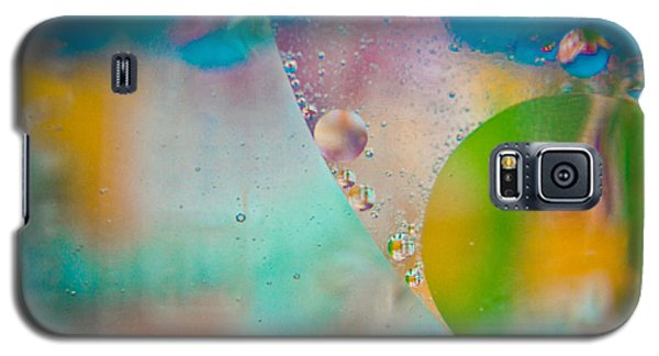 Colors Of The Wind Galaxy S5 Case by Sara Frank