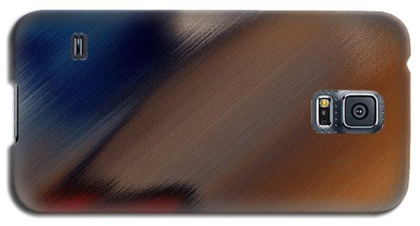 Colors Plural Galaxy S5 Case