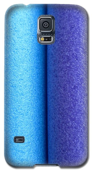 Colorscape Tubes C Galaxy S5 Case