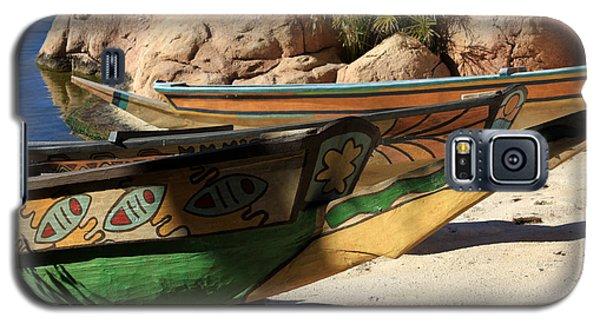 Colorul Canoe Galaxy S5 Case