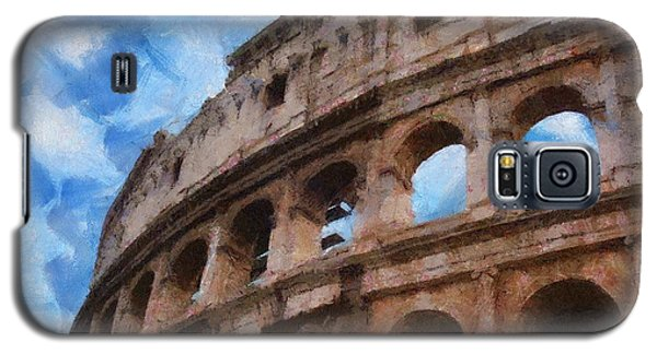Colosseo Galaxy S5 Case