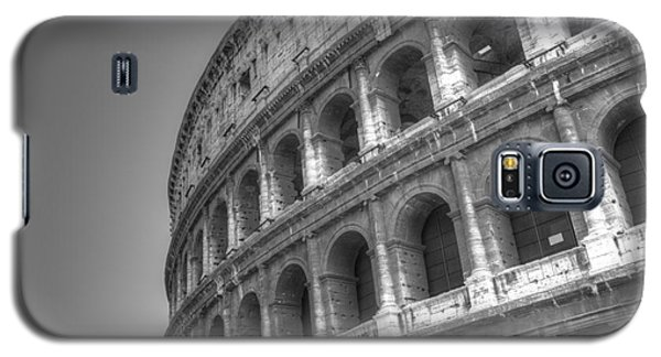 Colosseum  Galaxy S5 Case by Alex Dudley