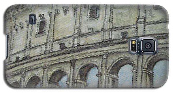 Colosseum Rome Italy Galaxy S5 Case