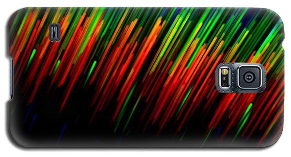 Colour My World Galaxy S5 Case
