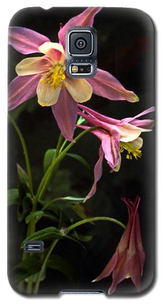 Columbine Trio Galaxy S5 Case