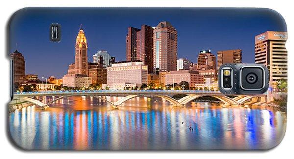 Columbus Ohio Galaxy S5 Case