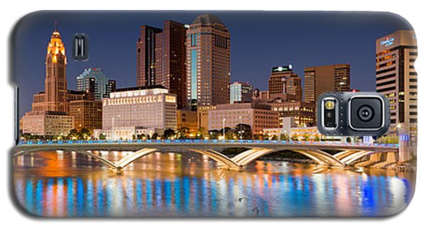 Columbus Ohio Pano  Galaxy S5 Case