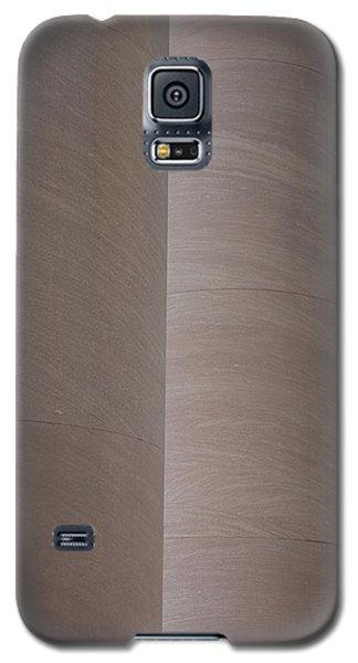 Column Sentries Galaxy S5 Case