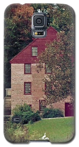 Colvin Run Mill Galaxy S5 Case
