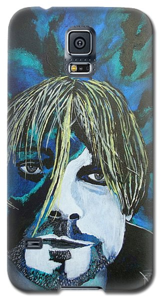 Come As You Are Galaxy S5 Case
