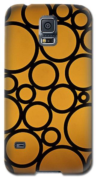 Come Full Circle Galaxy S5 Case