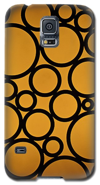 Come Full Circle Galaxy S5 Case