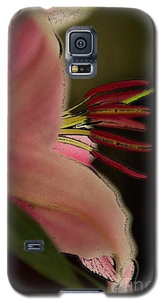 Galaxy S5 Case featuring the photograph Come Hither by Jeanette French