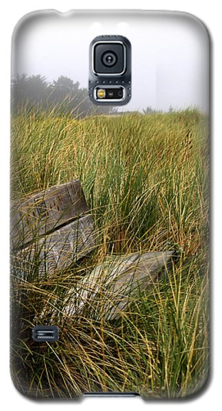 Come Sit And Stay Galaxy S5 Case