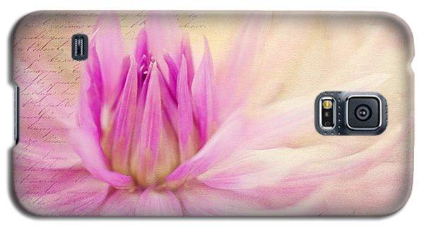 Come Spring Galaxy S5 Case