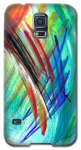 Come Together Galaxy S5 Case