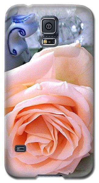 Comfort Across The Miles Galaxy S5 Case