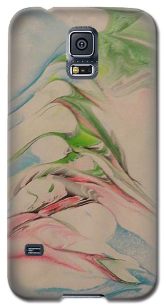 Comfort Galaxy S5 Case by Mike Breau