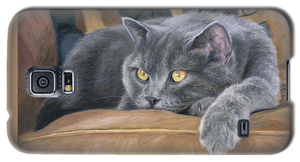 Comfortable Galaxy S5 Case