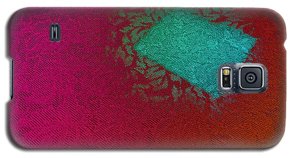 Comfortably Numb Galaxy S5 Case