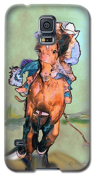 Comin Atcha Galaxy S5 Case