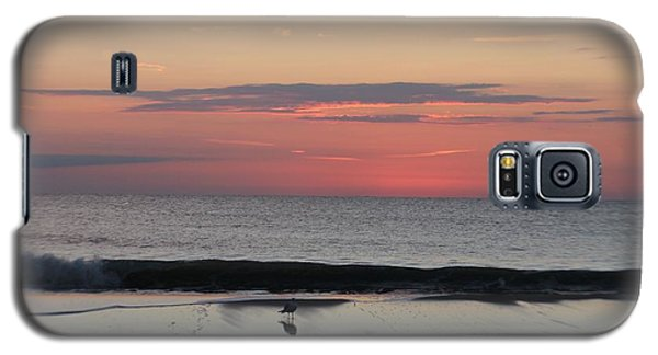 Galaxy S5 Case featuring the photograph Coming Dawn by Robert Banach