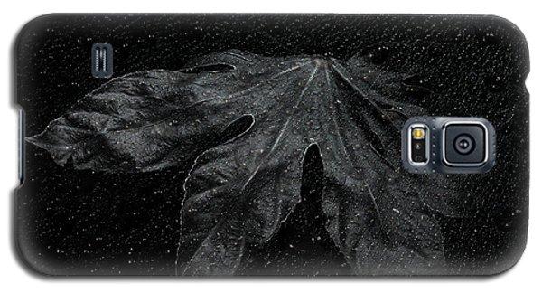 Coming Forward Galaxy S5 Case
